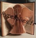 livre plie ange peggy