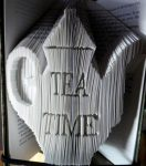 livre plie tea time 2
