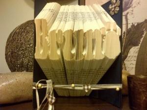 folded bookbruno jo